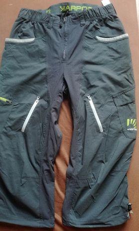 Karpos Casatsch Baggy / spodnie 3/4 rozm L