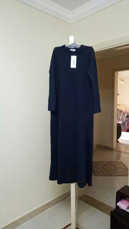 Платье новое длинное, Турция