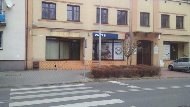 Lokal handlowo-usługowy lub biurowy