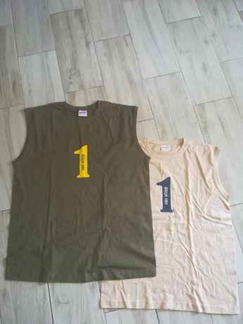 Koszulki siatkarskie,komplet za 30 zł, plażówka. Polecam
