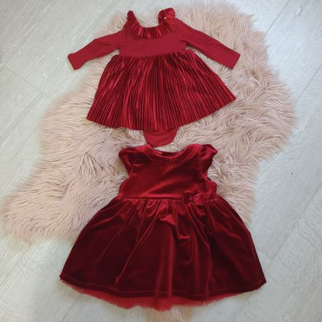 Sukienki H&M na szczególe okazje