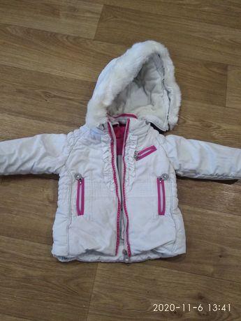 Зимний костюм Chicco