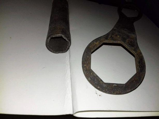 Ключ накидной ключ для авто ЛОТ