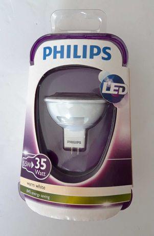 Vendo Led Philips Warm White 35watts (novas)