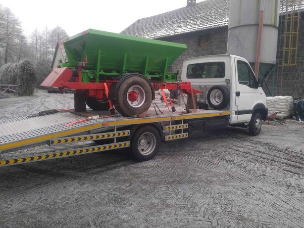 Auto - Laweta Transport Pomoc Drogowa Wieluń Złoczew Sieradz S8