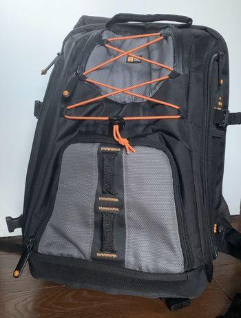 Plecak fotograficzny Case Logic