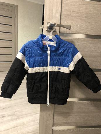 Куртка курточка адидас adidas