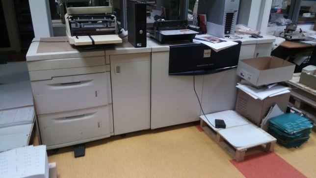 Принтер Xerox DC 5000 ОБМЕН