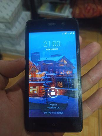 Смартфон Bq 4503 dubai