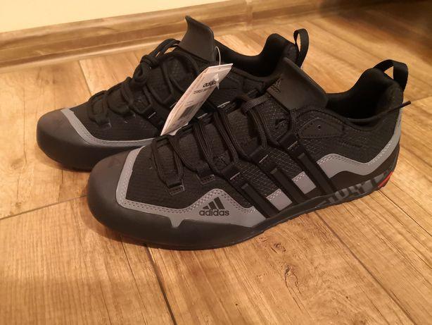 Nowe Adidas terrex solo Swift rozmiar 45 1/3 GW24