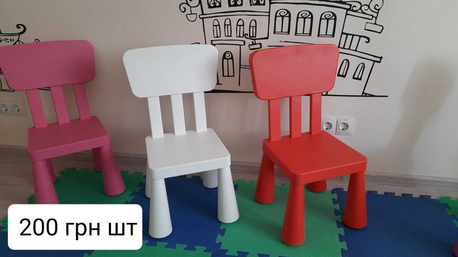 мебель для детского клуба / сада