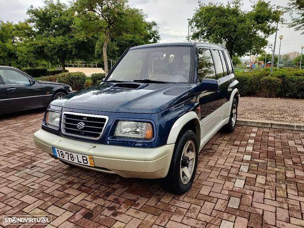 Suzuki Vitara 2.0 TDi JR