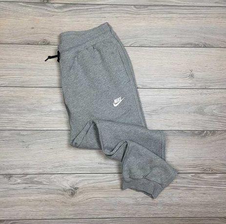 Спортивные штаны брюки Nike на флисе Найк Малайзия