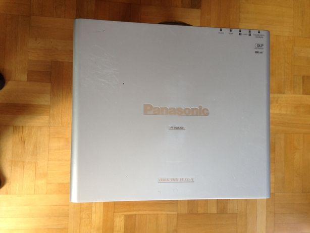 Продам проектор Panasonic PT-DW 6300 ES