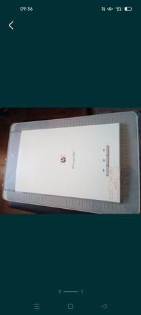 HP scanjet 3800 ótimo estado