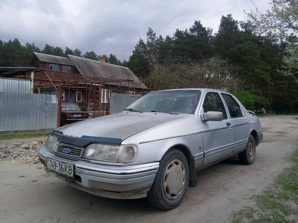 Продам форд в нормальному стані недорого!!!