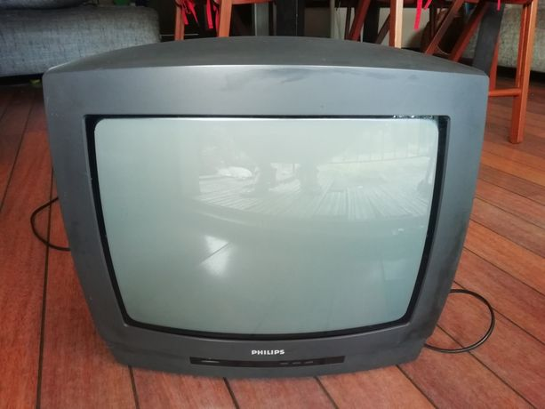 Telewizor 14 cali, philips, sprawny
