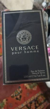 Продам духи Versace pour homme original