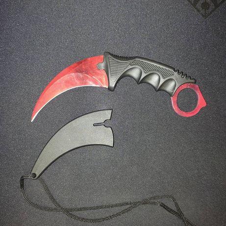 Karambit Red [NOVO]