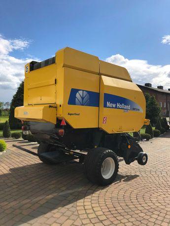 prasa new holland BR 7070