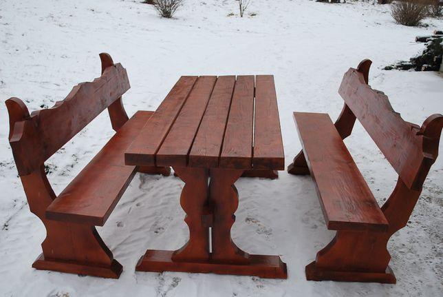 Stół ogrodowy S01 ! Stół do ogrodu!