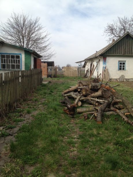 Продам хату в с. В.Севастьянівка Христинівського району
