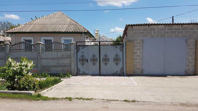 Продается дом на п. Косиора