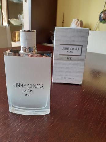 Jimmy Choo Ice woda toaletowa perfum męski 100ml.