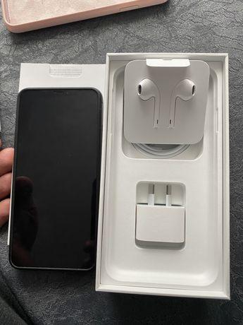 Iphone  XS Max 512Gb Black Neverlock