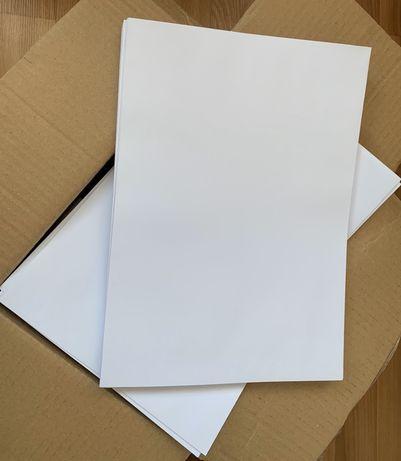 Почтовые конверты А4