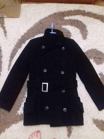 Пальто кашемировое М
