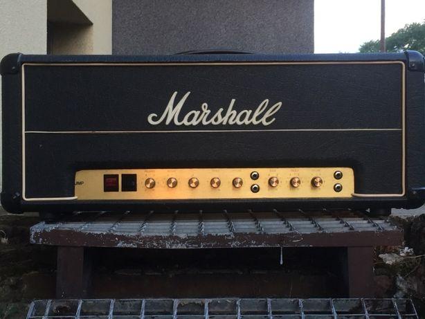 Marshall Artiste 100 W Head