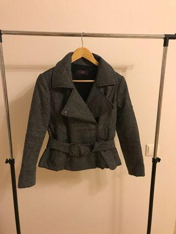 Куртка косуха касуха Clips 36-38 размер осень-весна 2000 рубле