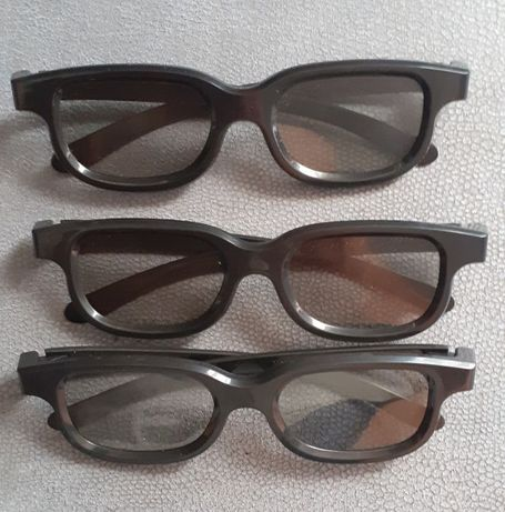 Очки для 3D кино. 3D очки