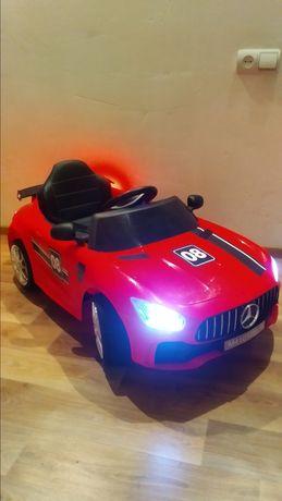 Детский электромобиль Mercedes Benz M
