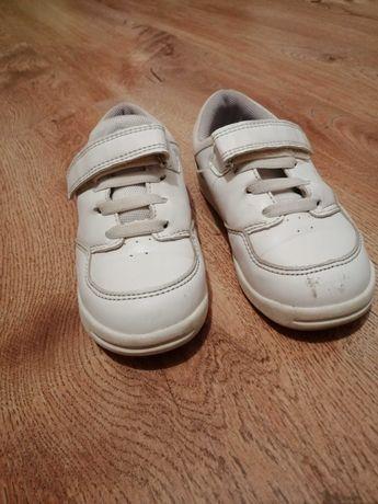 Adidasy dla bliźniaczek