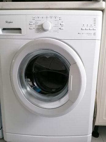 Máquina lavar roupa whirlpool 6th sentido