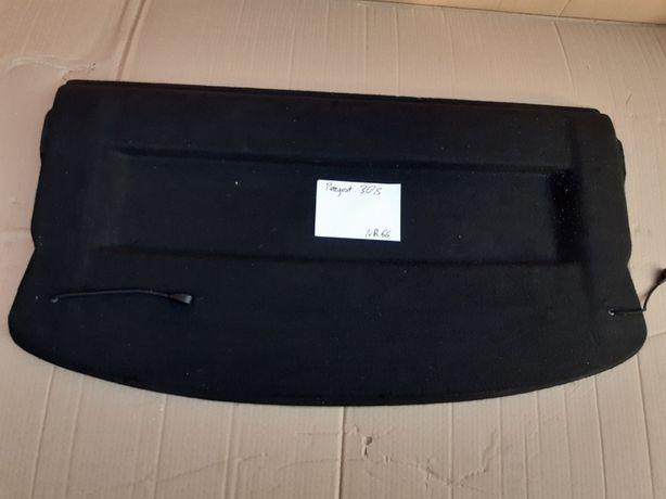 Półka bagażnika NR 66 Peugeot 308 II T9 2013-