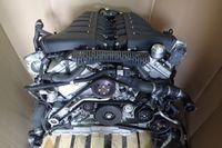 Motor Bentley Continental GT GTC SUPERSPORTS 6.0 V12 DJL DJLA