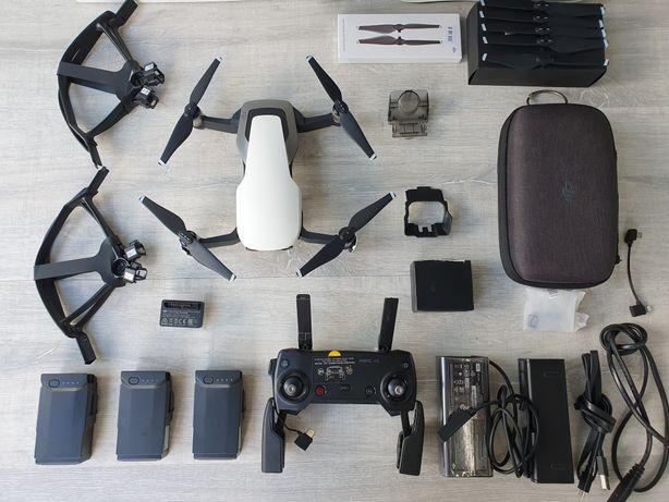 Dji Mavic Air combo pro кращий ніж dron mini , spark квадрокоптер