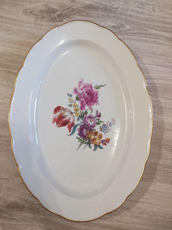 Антикварное блюдо Meissen  1924-1934