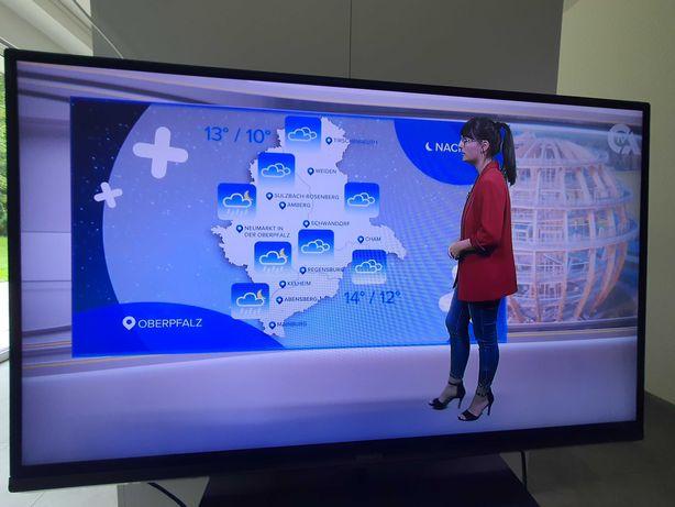 Telewizor LED 3D Full HD Philips Ambilight Wifi 3xUSB 5xHdmi 42 cale