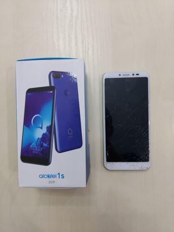 Smartfon Alcatel 1S, 3GB RAM, 32 GB ROM, 100% sprawny