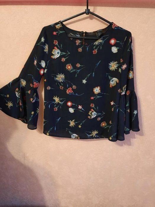 Стильная блузка Forever 21 Кропивницкий - изображение 1