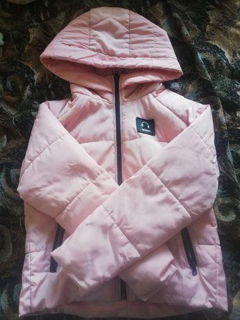 Куртка осенняя, размер М