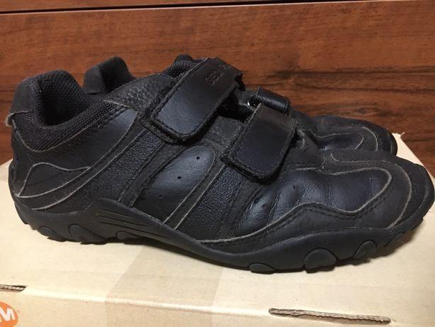 Туфли , кроссовки Geox для мальчика 36