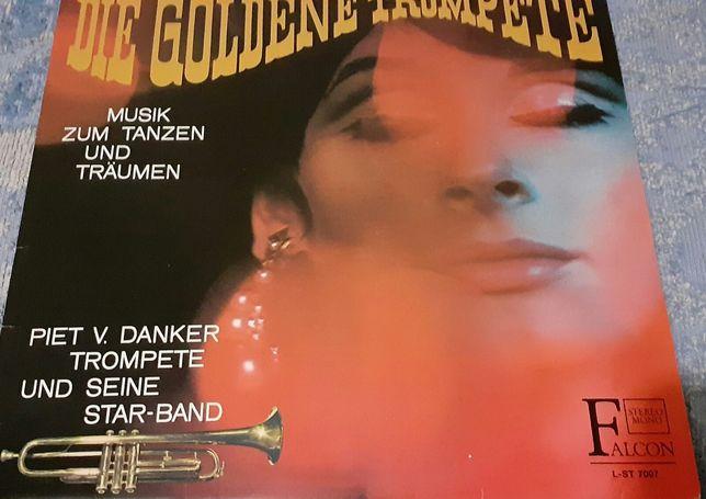 Пластинка Die Goldene Trompete - Musik Zum Tanzen Und Träumen.