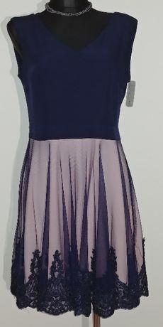 Sukienka rozmiary od 40 do 50 - nowa