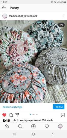Poduszka ozdobna ,poszewka na poduszkę