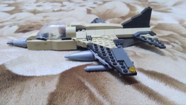LEGO City Самолёт
